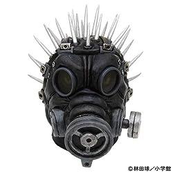 ドロヘドロ ヘッドマスコットコレクション(再販) 【1.カイマン】(単品)