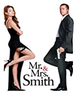 Mr. and Mrs. Smith [HD]