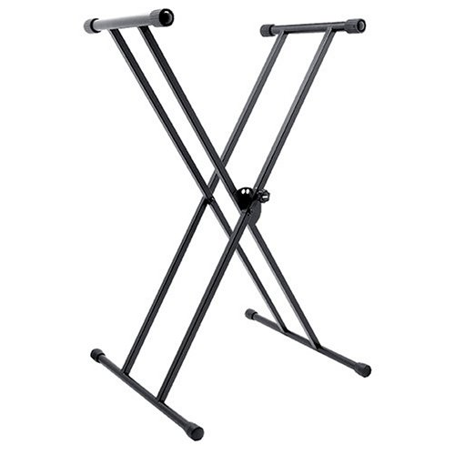 Cheapest Prices! World Tour Double X Keyboard Stand
