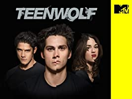 Teen Wolf Season 3 (Part 2)