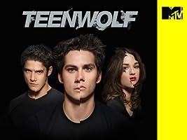 Teen Wolf Season 3 (Part 2)