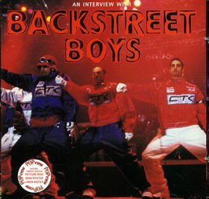 Backstreet Boys - Pop - Zortam Music
