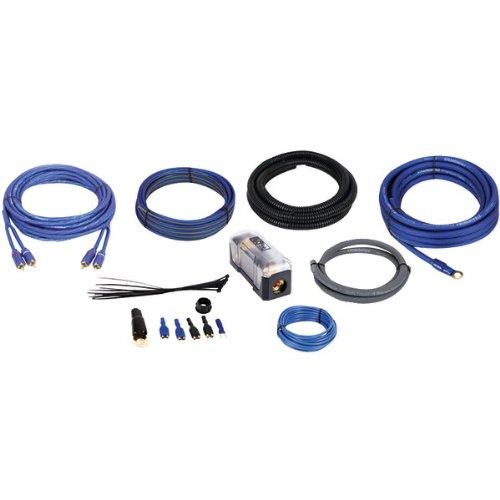 DB LINK SR4K Strandworx(TM) Amp Kit (4 Gauge)