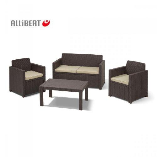 baumarkt direkt Loungeset »Merano« jetzt kaufen