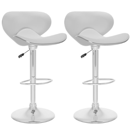 Retro Swivel Chair 4020