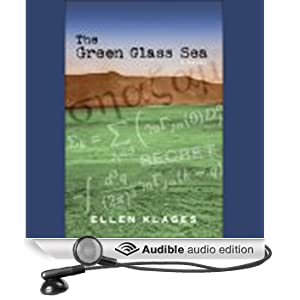 The green glass sea book report