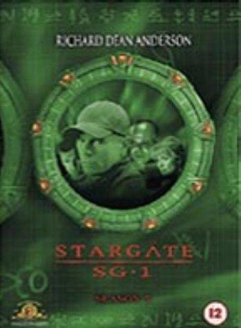 Stargate SG-1 - Season 5 [DVD]