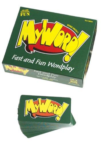 My Word Box