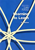 img - for Learning to Learn (CIMA Student Handbook) book / textbook / text book