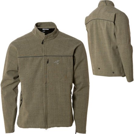 Image of Showers Pass Portland Jacket - Men's (B0055QCP9S)