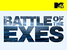The Challenge: Battle of the Exes