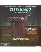 Gremlins 2: The New Batch - Original Motion Picture Soundtrack