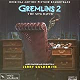 Gremlins 2: The New Batch (Original Score)