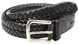 Fossil Men's Maddox Belt, Black, 38