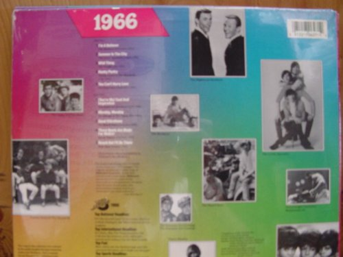 Various Artists - Billboard Top Rock & Roll Hits 1966 - Zortam Music