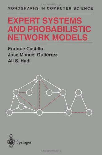 Expert Systems and Probabilistic Network Models (Monographs in Computer Science)