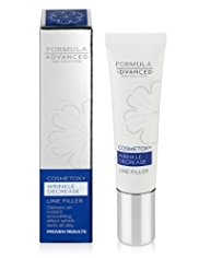 Formula Advanced Cosmetox+ Wrinkle Decrease Line Filler 15ml