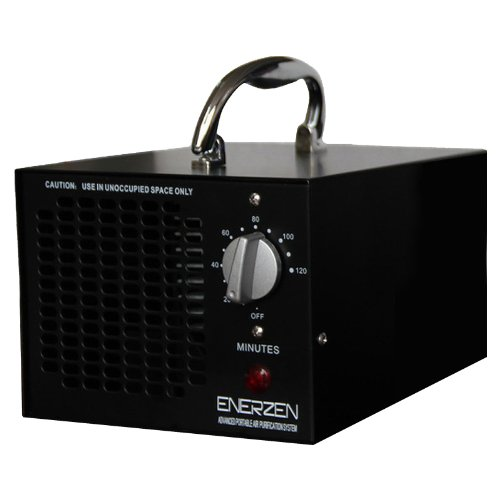 Enerzen Commercial Ozone Generator 3500mg Industrial O3 Air