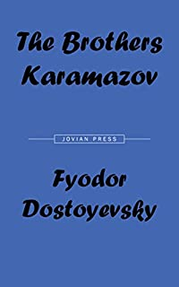 The Brothers Karamazov by Fyodor Dostoyevsky ebook deal