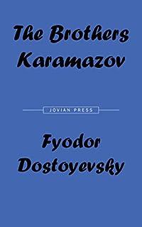 The Brothers Karamazov by Fyodor Dostoyevsky ebook deal