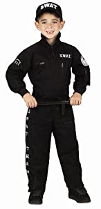 Aeromax Jr. SWAT Suit (Child 8-10)