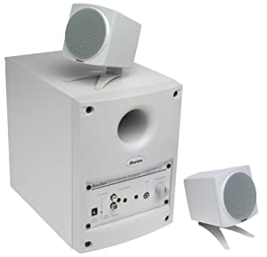 Amazon.com: Boston Acoustics BA-635 3-Piece MircMedia