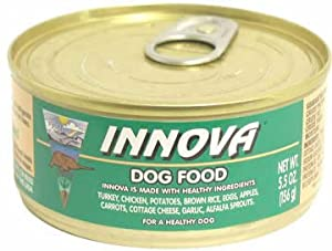 Amazoncom: Innova Dog Food