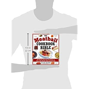 The Meatball Cookbook Bib Livre en Ligne - Telecharger Ebook