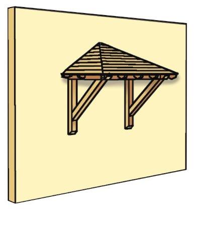 vario wandanschluss seite links titanzink 1 15 m abschlussblech f r anbauten und vord cher. Black Bedroom Furniture Sets. Home Design Ideas