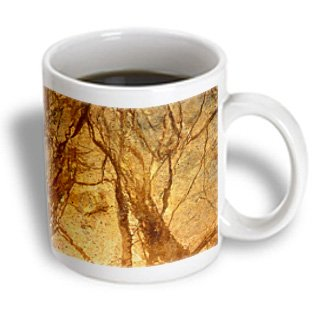 Florene Trees - Tree Branch Modern - 15Oz Mug (Mug_29685_2)