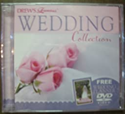 Drew\'s Wedding Songs Collection CD