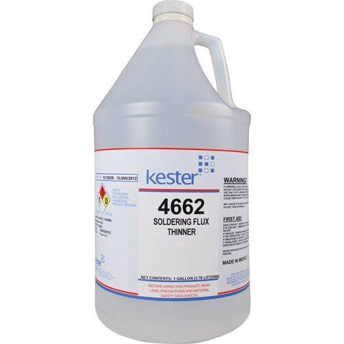kester-4662-thinner-for-water-soluble-fluxes-1-gallon