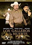 Cover art for  Los Galleros De La Muerte