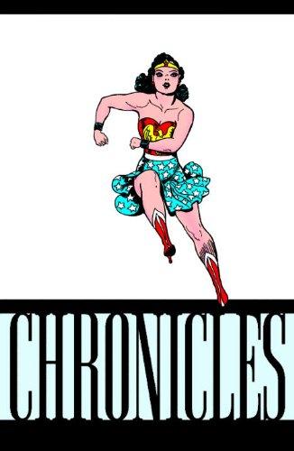 Wonder Woman Chronicles Volume 1 TP