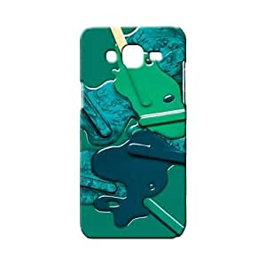 G-STAR Designer 3D Printed Back case cover for Samsung Galaxy A8 - G5261