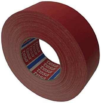 Tesa 4651 Natural Rubber Performance Acrylic-Coated Cloth Tape