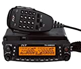 TYT Quad Band Transceiver 10M/6M/2M/70cm VHF/UHF TH-9800 Two Way and Amateur Radio