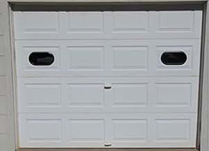 Lakeside Do It Yourself Garage Door Window Insert 2 Piece