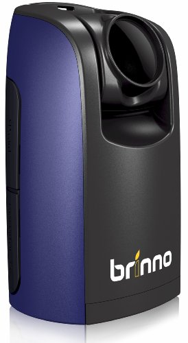 41WCsIzAwuL Brinno TLC200 Time Lapse and Stop Motion HD Video Camera   Blue