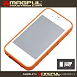 magpul iPhone4/4S対応ケース Executive Field -iPhone4Orange MAGP-API4-OR