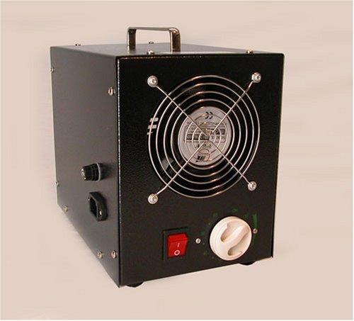 BlogGang.com : : siamcnx : Sylvan Ozone Generator 3500mg/hr Ozone