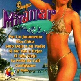 Grupo Miramar - 15 SUPER EXITOS DEL GRUPO MIRAMAR - Zortam Music