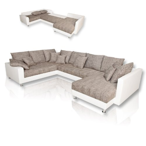 ROLLER Wohnlandschaft SKY HIGH PLUS Couch Sofa