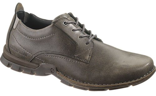 Caterpillar Men's Blaxland Lace-up Shoe,Muddy,10.5 M US