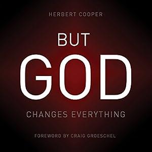 But God Audiobook