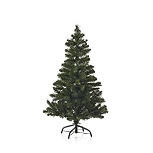 4FT (122cm) Green Christmas Tree - Artificial for indoor use