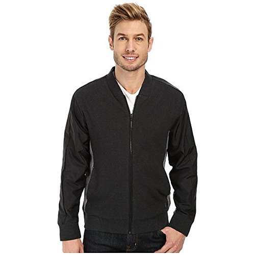 (カルバンクライン) Calvin Klein Jeans メンズ アウター ジャケット Interlock Bomber 並行輸入品