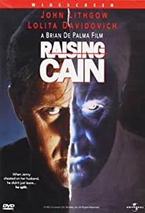 Raising Cain (Widescreen) (Bilingual)