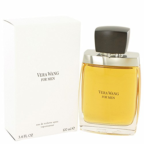 <strong>Vera Wang (Men) 100ml Eau De Toilette Spray