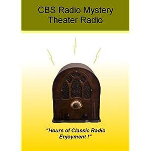 CBS Radio Mystery Theater Radio - Various